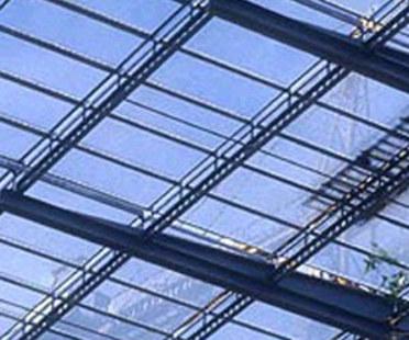 Il sole 24 ore Headquarters,<br /> Renzo Piano. Mailand, Italien. 2004
