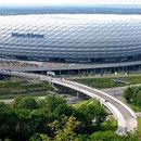 Allianz Arena. Herzog & de Meuron. München. 2006