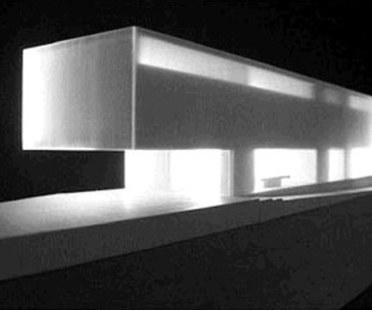 M. A. X. Museum, Durisch und Nolli Architects. Chiasso. 2005