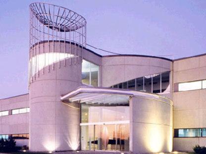 Abdi Ibrahim. Istambul. Dante O.Benini & Partners Architects. 2006