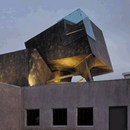 The Box. Culver City (Kalifornien). Eric Owen Moss. 1994