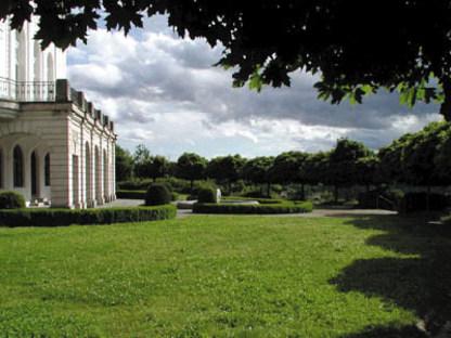 David Chipperfield. Das Literaturmuseum der Moderne. Marbach am Neckar.