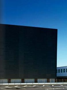 Neues Logistikzentrum Dainese. Vicenza. Silvia Dainese. 2006