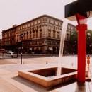 Gae Aulenti und das Projekt Piazzale Cadorna, Mailand