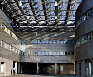 Rathaus. Formigine (Modena), Italy. Studio Amati. 2006