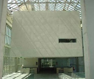 Museé de l'Orangerie. Paris. Olivier Brochet. 2006