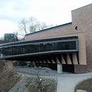 Museum Jean Tinguely, Mario Botta