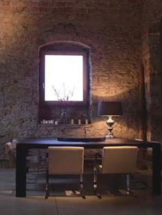 Riva Lofts. Claudio Nardi. Florenz. 2006