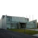 Studio UAU. Verwaltungszentrum Hitech Systems. Leinì, Turin, 2006