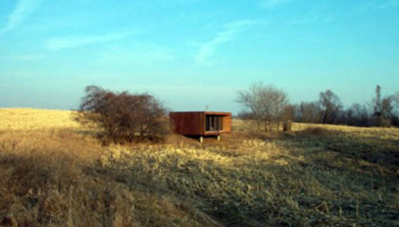 WeeHouse. Alchemy Architects. 2003