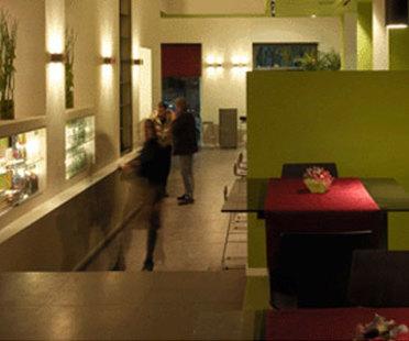 Casa del Habano. Mailand. Blast Architetti. 2006