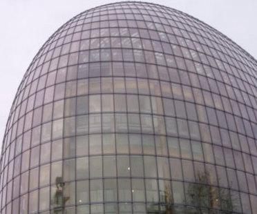 Peek & Cloppenburg. Köln. Renzo Piano. 2005