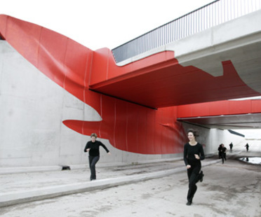 Touch of Evil - Nio architecten. Pijnacker, 2004