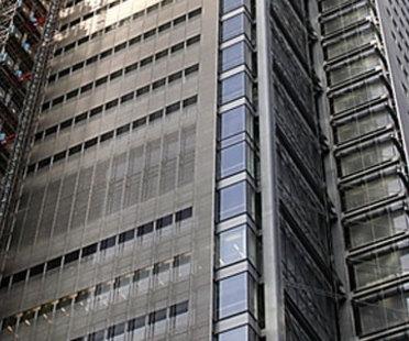 Nuova sede del New York Times. New York. Renzo Piano. 2007