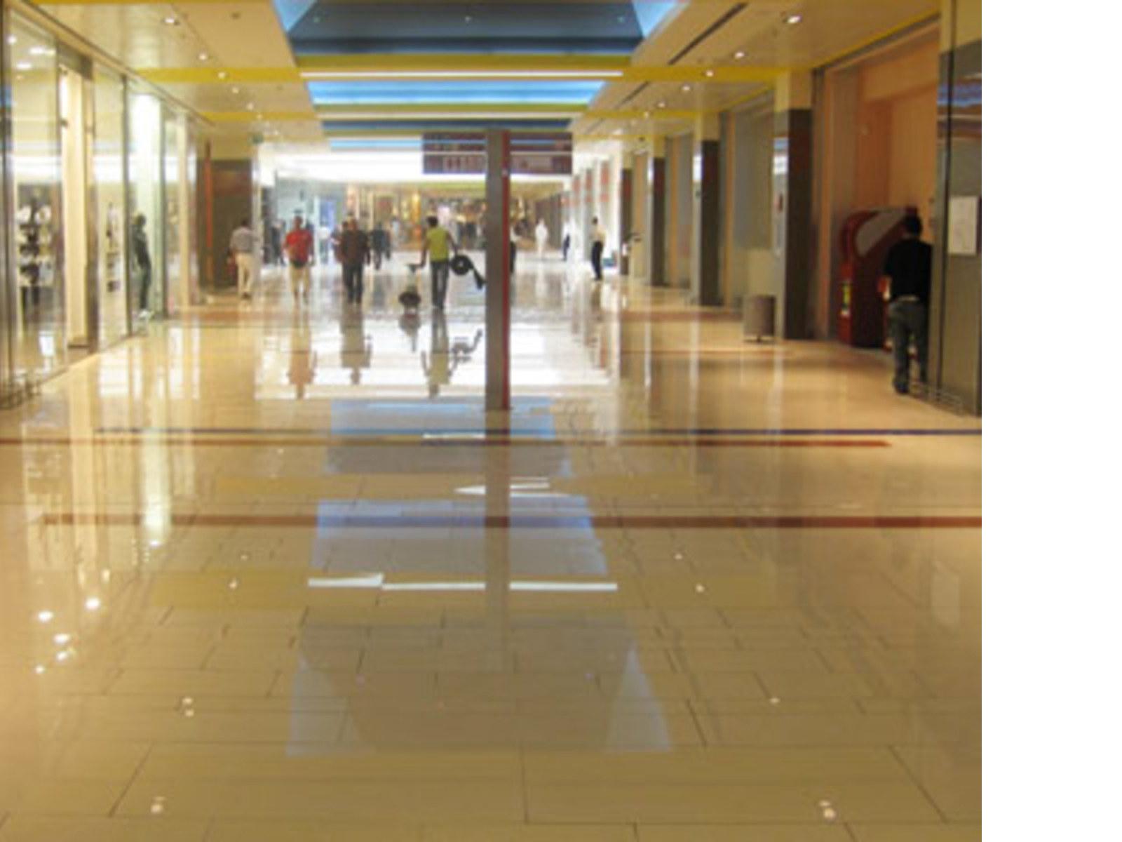 Einkaufszentrum Porta di Roma