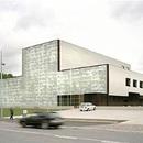 MAP Architects. Deutsche Bundesbank. Chemnitz (Deutschland). 2004