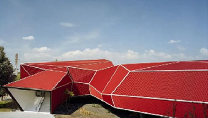 Museo del Cioccolato. Città del Messico. Rojkind Arquitectos. 2007