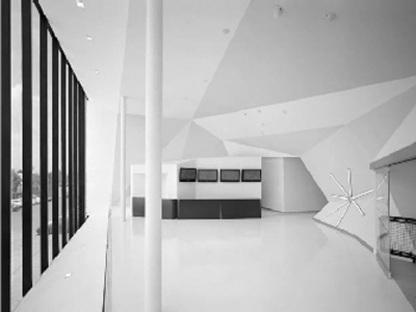 Schokoladenmuseum. Mexico-City. Rojkind Arquitectos. 2007