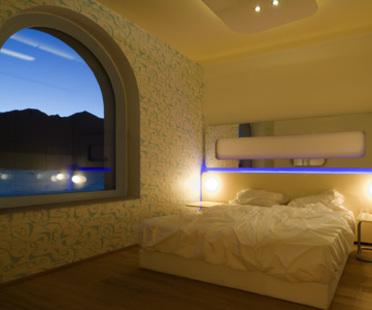 GOLFO GABELLA-Lake Resort. Maccagno (Lago Maggiore)<br /> Maurizio Salvato und Simone Micheli. 2007
