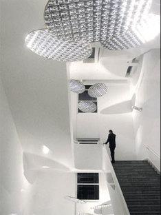 Cité de l'Architecture von Jean-François Bodin in Paris