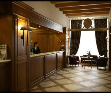 Schloss Hotel