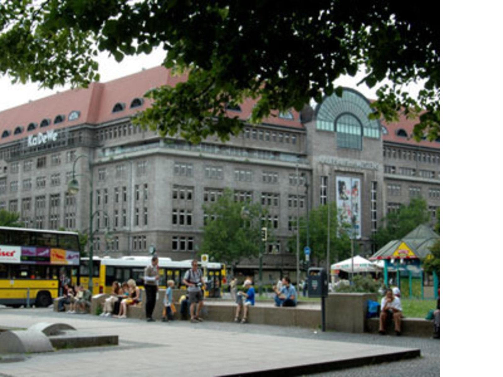 Kadewe berlin floornature for Innendekoration berlin