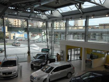 Autohaus Volkswagen Triest