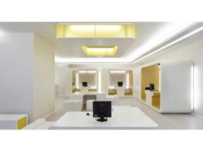 Sitz von Che Banca!, CREA International, 2008