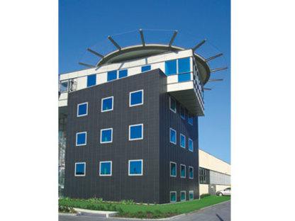 Finabe, Bürogebäude, Reggio Emilia