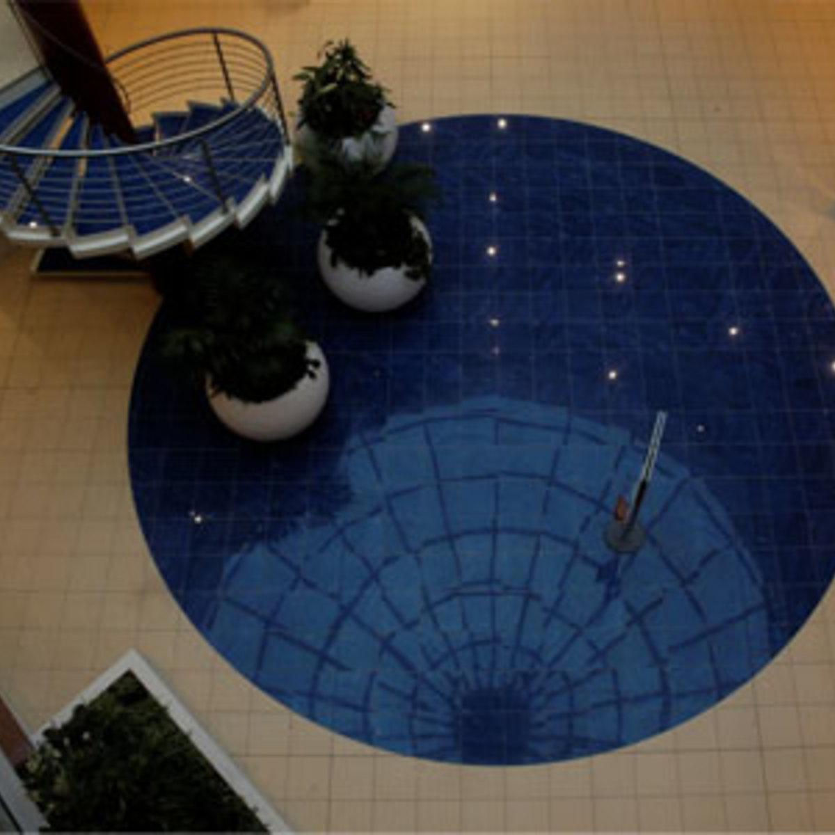 Einkaufszentrum Italmark in Castel Goffredo (MN)