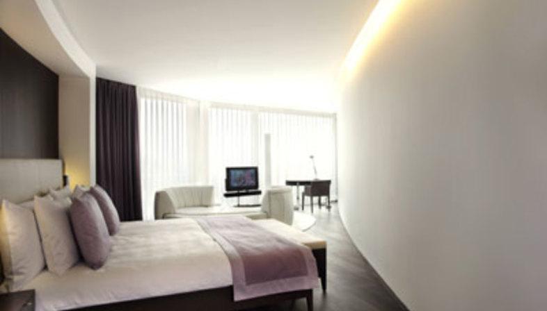 Dolder Grand Hotel, Norman Foster, Zurigo, 2008