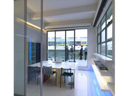 Planungsbüro, LaScalaLocation, Studio Lucchese, Mailand