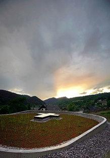 Farewell Chapel: Ein Tor auf das Territorium