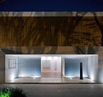 Casa Panamà: Offen und geschlossen auf die Stadt