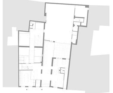 Wiel Arets und das Hotel Zenden in Maastricht