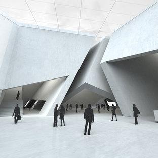 Italienischer Pavillon auf der Expo von Shanghai 2010