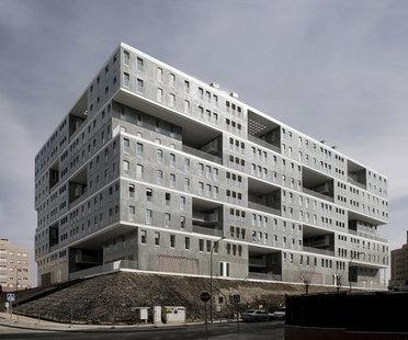 MVRDV: Die Celosia-Anlage in Madrid