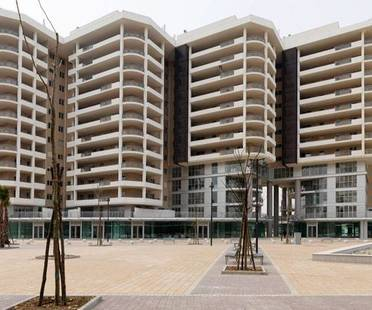 Sancilio: Neuer Wohnungsbau in Bari