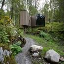Jensen & Skodvin: Landscape Hotel in Norwegen