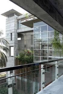Shatotto: Meghna residence in Bangladesch