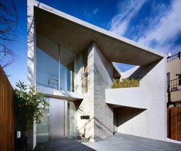 ARTechnic architects: M&M Rosie in Tokio