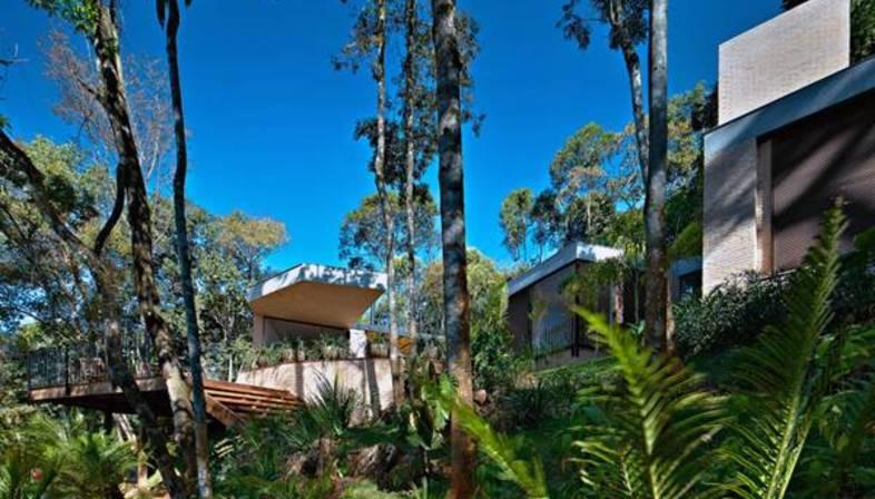 Humberto Hermeto: Haus MR in Nova Lima