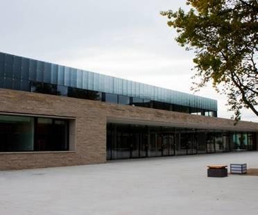 Wulf und Partner: Schillerhalle in Dettingen