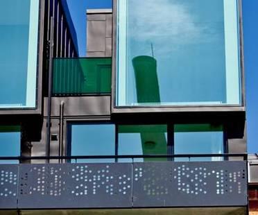 RRA Architekten: Apartmenthaus in Grünerløkka, Oslo
