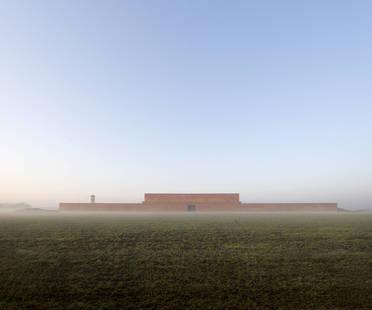 Zermani: tempio di cremazione a Parma