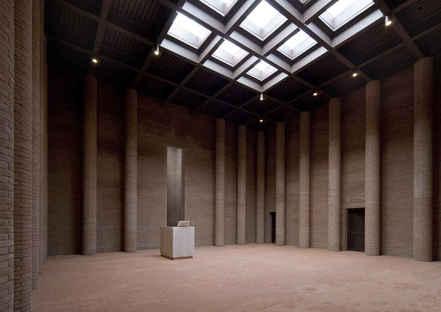 Zermani: Kremationstempel in Parma