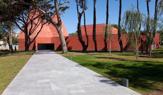 Souto de Moura: Museum Paula Rêgo