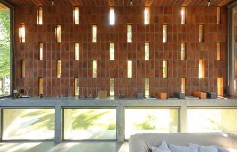 Film-Obrasdearquitectura: Haus in Pilar