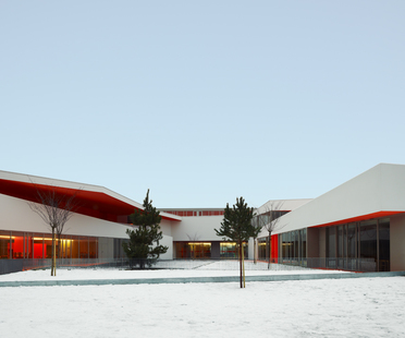 Dominique Coulon:  Josephine-Baker-Schule