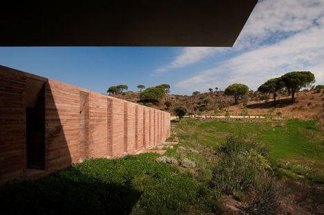 Pedro Reis: Haus in Melides